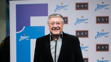 Орлов: «С уходом Халка потеряется зрелищность»