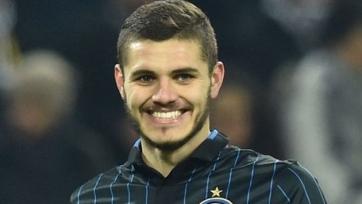«Интер» отказался продавать Икарди в «Атлетико» за 50 миллионов евро