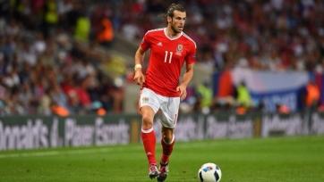 Бэйл: «Очень горжусь тем, что Уэльс – последняя британская команда на этом Евро»
