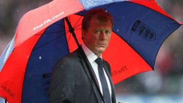 Макларен: «Английской сборной нужен менеджер, вроде Хиддинка»