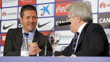 Сересо отказал федерации футбола Аргентины