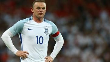 Маттеус: «Руни нужно уйти из английской сборной»