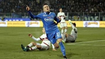 Зелиньски – главная трансферная цель «Милана»
