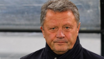 Официально: Наставник «Днепра» Маркевич подал в отставку