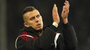 Менез может продолжить карьеру в «Марселе»