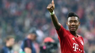 «Реал» готов заплатить за Алабу 65 миллионов евро