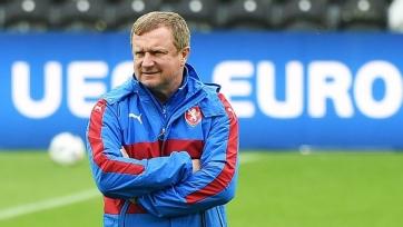 Официально: Чешский специалист Врба возглавил «Анжи»