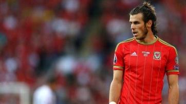 «Реал» хочет продлить контракт с Бэйлом на улучшенных условиях