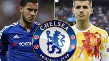 «Челси» и «Реал» могут обменяться игроками