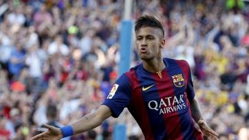 Бартомеу: «Неймар останется в «Барселоне» и продлит действующее соглашение»