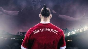 Официально: Ибрагимович станет игроком «Манчестер Юнайтед»