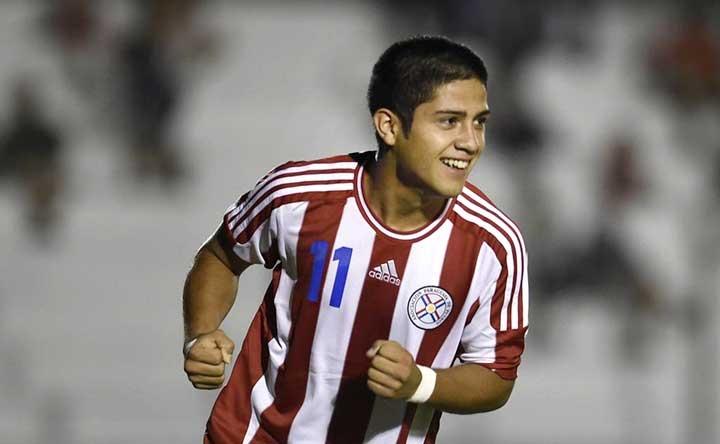 Youngstars. Серхио Диас – новобранец «Реала»