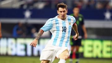 Друг Месси: «Я не сомневаюсь, что Месси будет играть на Чемпионате мира в 2018-м»