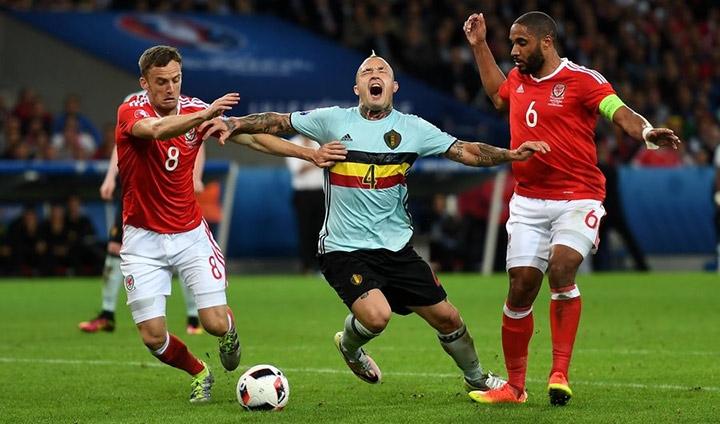 5 причин не считать Уэльс пассажиром в полуфинале Евро-2016