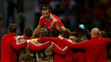 Бэйл: «В полуфинале сыграют Уэльс и Португалия, а не Бэйл и Роналду»