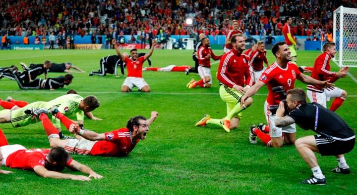 Сезон «Золушек». «Лестер», сборная Уэльса, «Кротоне» и прочие – семь чудесных историй