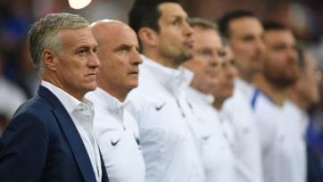 Дешам: «У сборной Исландии много своих козырей»