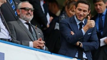 Лэмпард не хочет, чтобы Руни уходил из сборной Англии