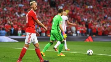 Рэмси: «Наша сборная может справиться с португальцами и без меня»