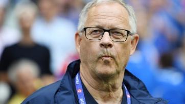 Лагербек: «У нашей команды есть два пути – домой или в Марсель»