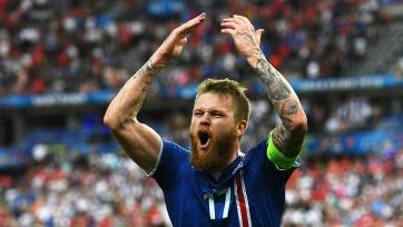 Гуннарссон: «Мы будем сражаться на «Стад де Франс» за всю Исландию, всех исландцев»