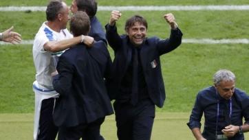 Тони: «Менталитет Конте – определяющий фактор успеха сборной Италии»