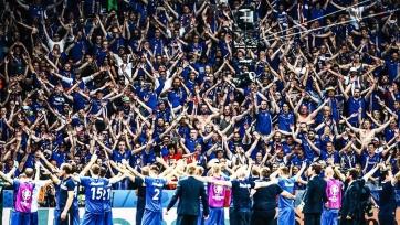 Анонс. Исландия – Франция. Домашние стены, помогите!