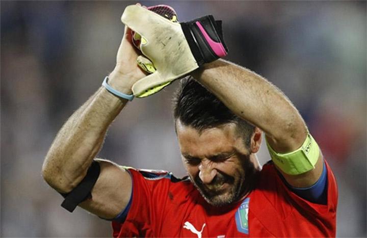 Итальянское табу, или как послематчевые пенальти стали проклятием «Скуадры Адзурры»