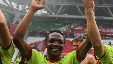 Агент Мусы подтвердил, что в следующем сезоне Ахмед будет играть в Англии