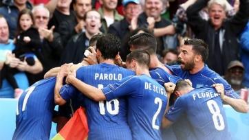 Бонуччи: «Горжусь тем, что являюсь частью этой сборной Италии»