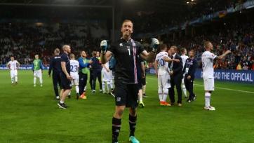 Халльдорссон: «Мы бы не добрались до четвертьфинала без наших прекрасных тренеров»