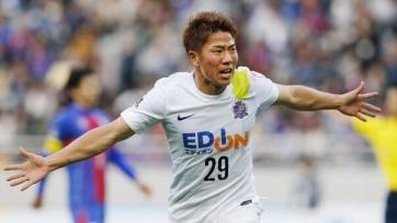 «Арсенал» готовится подписать японского футболиста
