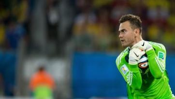 Сарычев: «Акинфеев – единственный, кто был достоин сыграть на Чемпионате Европы»