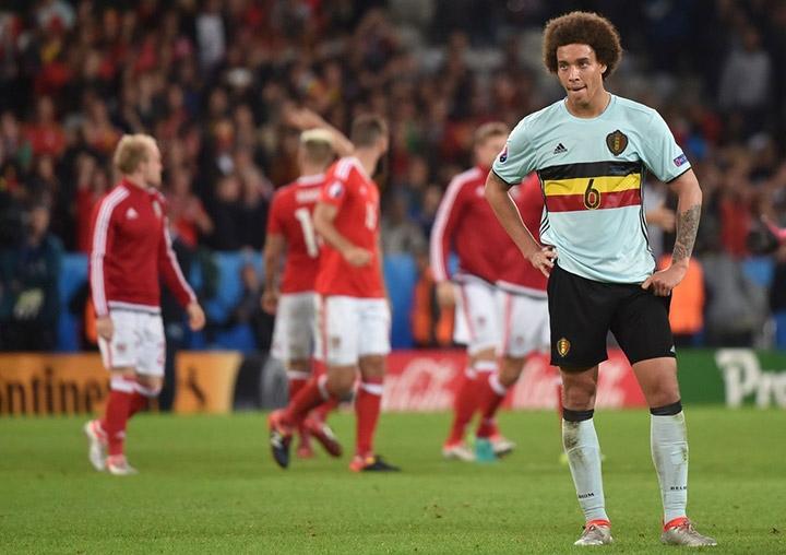 Один на Евро не воин. В чем главная проблема сборной Бельгии