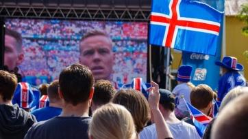 Исландия установила новый рекорд Чемпионатов Европы