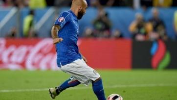 Симоне Дзадза: «Приношу Италии свои извинения, я промазал самый важный пенальти в своей карьере»