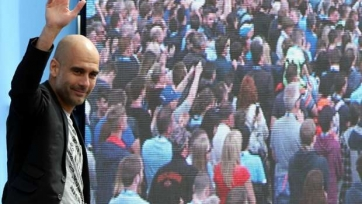 Шеф «Манчестер Сити»: «Приход Гвардиолы сам по себе не гарантирует успех»