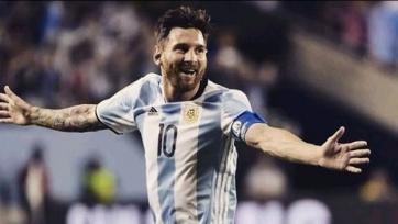 Источник: Месси продолжит выступать за сборную Аргентины