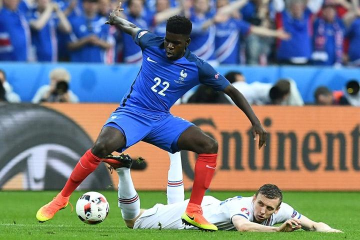 5 причин, почему Францию рано считать фаворитом