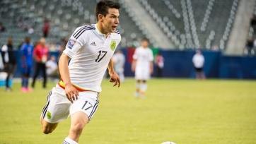 «Манчестер Юнайтед» хочет подписать мексиканского вингера