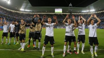 Читатели FootballHD: Германия выиграет Евро-2016