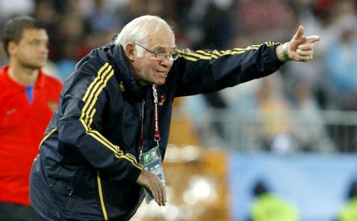 Хави: «Цель номер один – тренировать «Барселону»