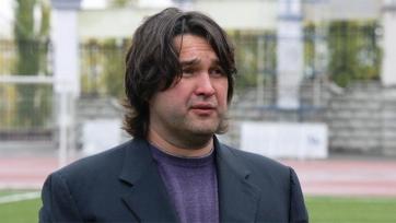 Газизов: «Возможно, в обозримом будущем кто-то из игроков «Ман Сити» окажется в «Уфе»