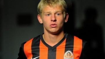 «Шахтёр» заработает на переходе Зинченко в «Ман Сити»
