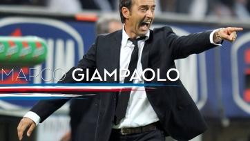 Официально: Джампаоло – новый наставник «Сампдории»
