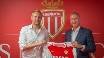 Официально: Камиль Глик стал игроком «Монако»
