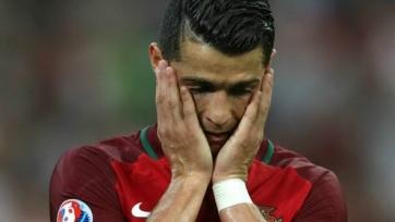 Андре Гомеш: «Наверное, португальцы ждали чуть большего от Роналду»