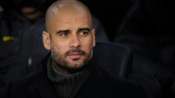 Хосеп Гвардиола: «Я добивался успеха со всеми, добьюсь и с «Манчестер Сити»