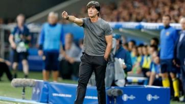 Лёв: «В матче с французами против нас будет настроен практически весь стадион»