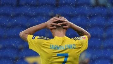 Украинская сборная подозревается в употреблении допинга